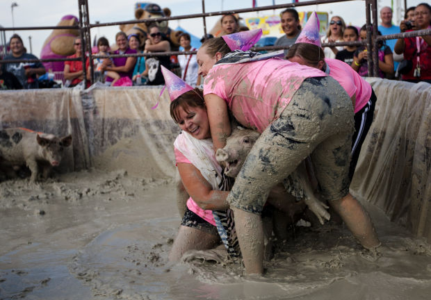 mud butte girls A safari girl is struggling to escape, a schoolgirl is stuck in mud or superheroines in peril are sinking: what happens in quicksand, stays in quicksand .