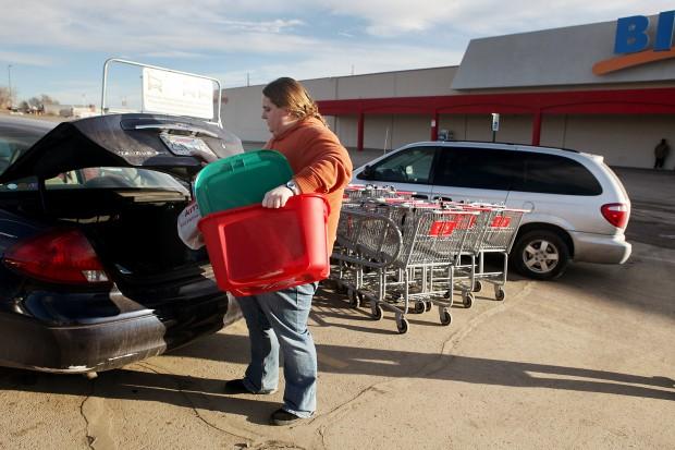 Sears Rapid City Closing