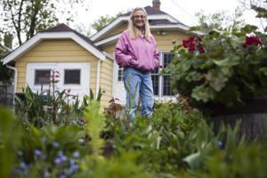 Good Gardener: Yard work of an artist