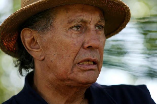 russell means book