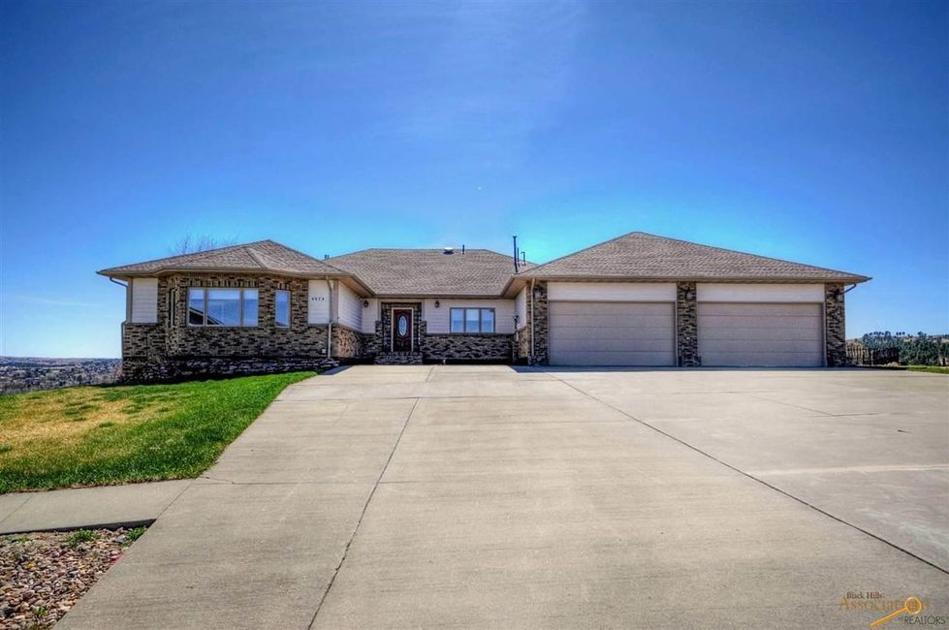 Big homes just listed in the rapid city area home and for Rapid city home builders