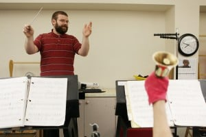 New bell-choir director means to show off bells' flexibility