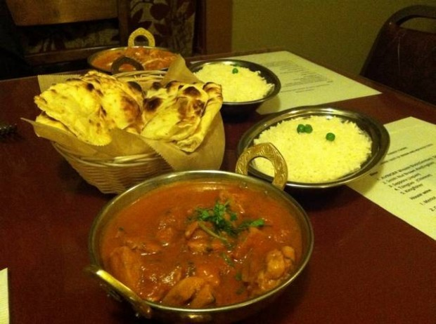 West river eats everest cuisine offers taste of india for 7 hill cuisine of india sarasota