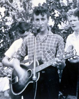 Today In History, Oct. 9: John Lennon