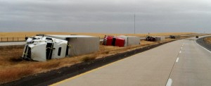 Wind gusts reach 81 miles per hour in Rapid City