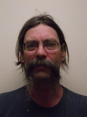 A 55-year-old Box Elder man who is a registered sex offender is accused of ...