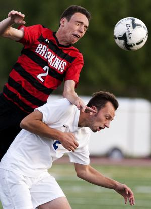 High school soccer: Raiders move to state title game by blanking Brookings