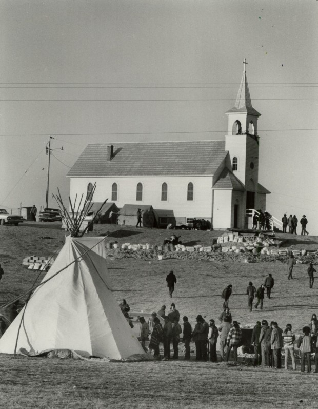 History For Sale Man Seeking 3 9 Million For Site Near Wounded Knee Memorial