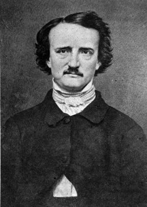 Today In History, Oct. 7: Edgar Allan Poe