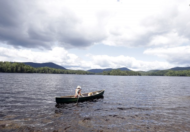 Adirondacks Great Camp To Reclaim Gilded Age Glory