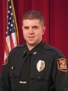 Officer James Ryan McCandless