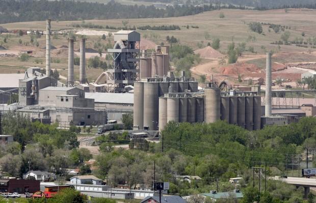 Cement City Michigan Cement Plant : Cement plant floats million expansion plan news