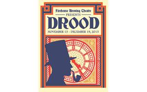 """Drood, the Musical"""