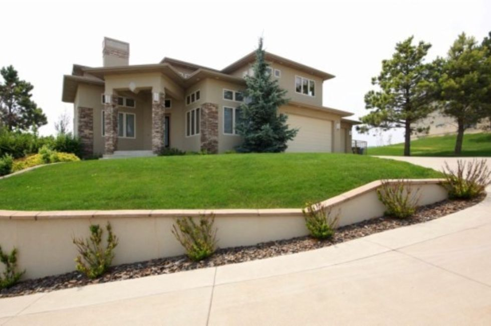 4 most expensive homes for sale in the rapid city area for Rapid city home builders