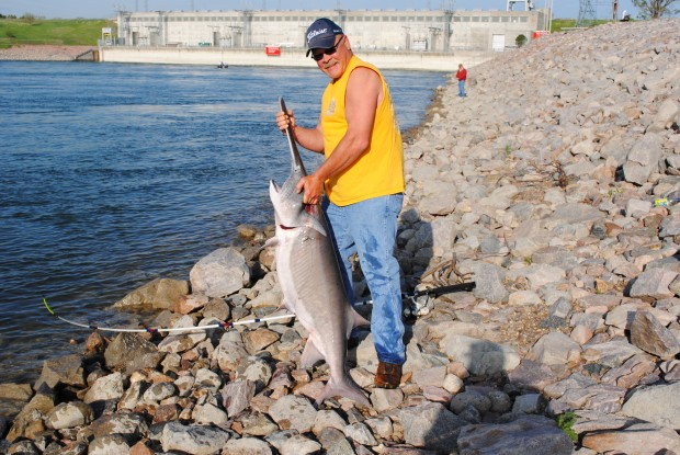 South dakota 39 s strangest fish the highly sought for South dakota fishing