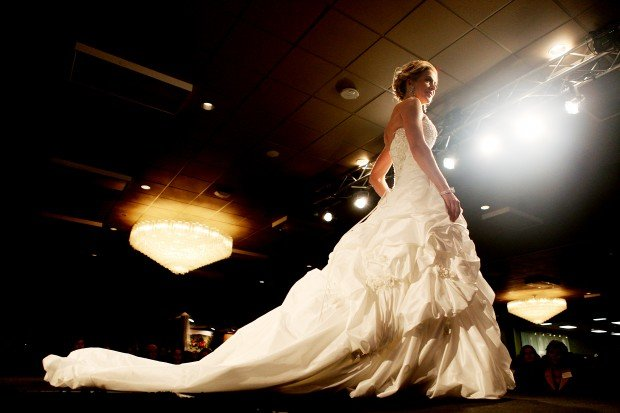 Ramkota Rapid City Bridal Show