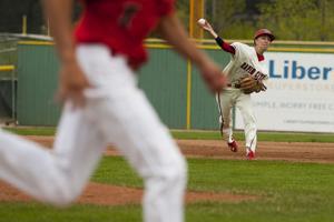 American Legion baseball: Post 22 extends winning streak to seven