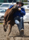 High school rodeo: Johnstons juggle time with a rodeo way of life