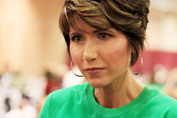 Debt Reduction Difficult Chore In Noem S First