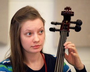 State's top musicians perform