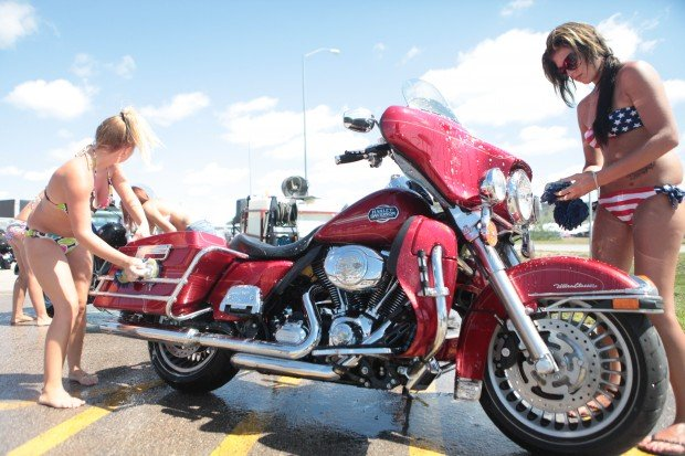 2014 Sturgis Motorcycle Rally Dates for Pinterest