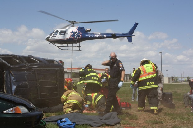 Car Accident Rapid City Sd Today