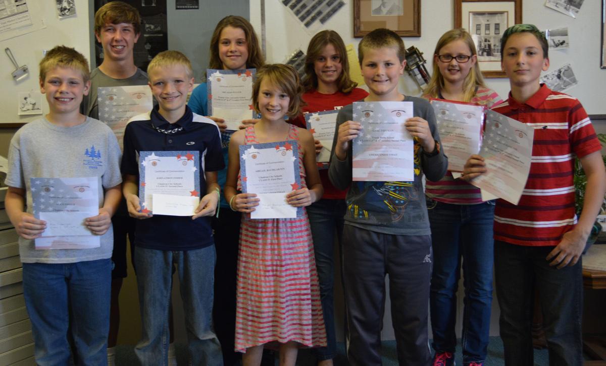 haag fuller share winning essays schools com americanism essay winners