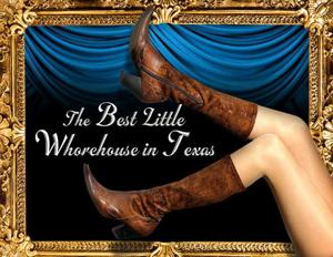 "Auditions for ""The Best Little Whorehouse in Texas"""
