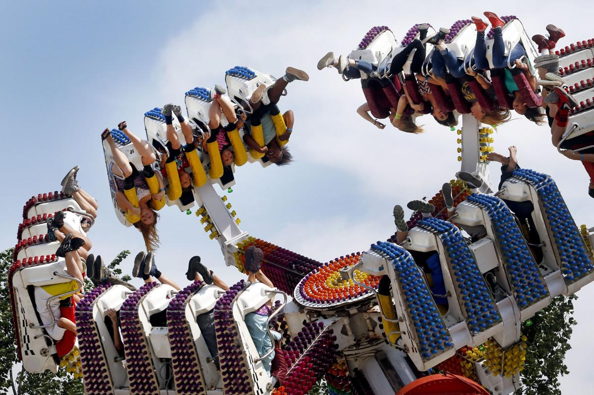 Bill Would Lessen State Oversight Of Carnival Rides