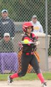 Cardinals softball drops three