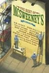LIBRARY REVIEW: 'McSweeney's' offers diversity of writing