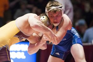 SDHSAA Class B Championships finals