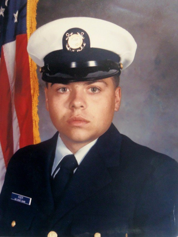 Rapid City Air Guard Recruiter