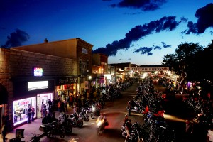 Best of the Sturgis Rally and Ham'n'Jam