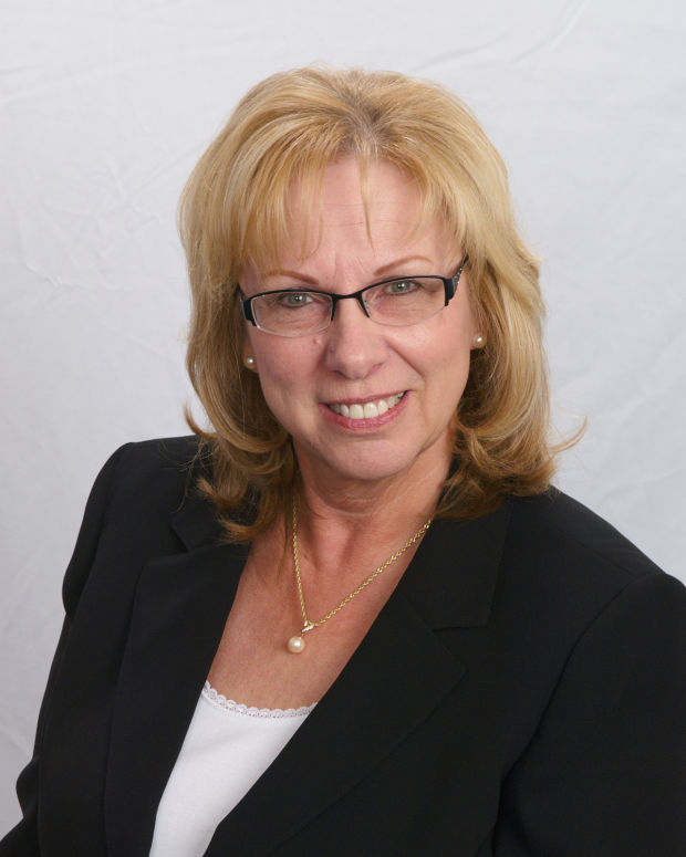 Commissioner nancy trautman seeks legislative seat for Garage ad nancy