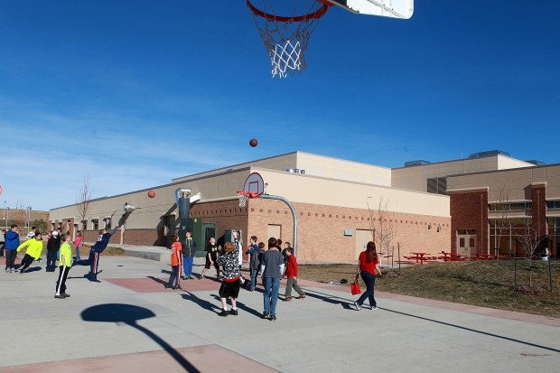 East Middle School creates its