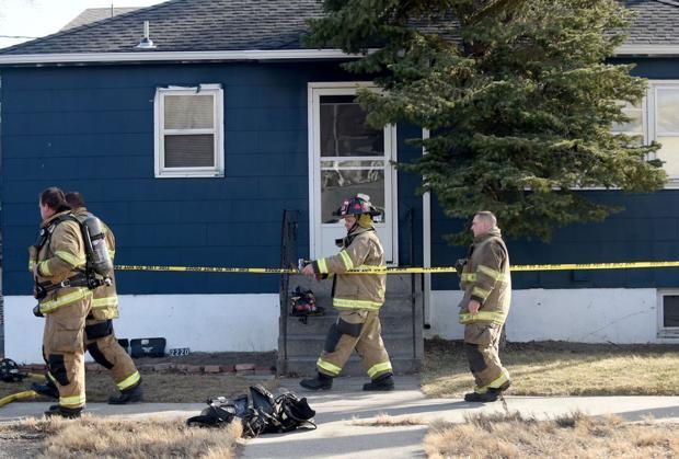 Billings man identified as victim in fatal house fire
