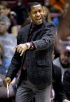 Griz over-achieved for first-year coach DeCuire