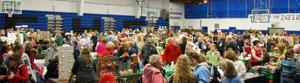 Corvallis Christmas Bazaar benefits youth