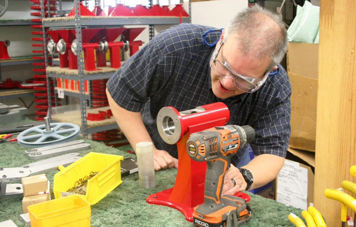 bitterroot tool and machine