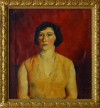 UM acquires artwork of Daly's granddaughter