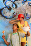 Missoula Fringe Festival returns for 3rd year of outre performing arts