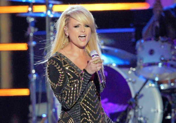 Miranda Lambert coming to MetraPark in September