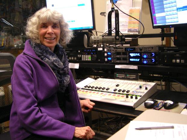 Pea Green Boat radio show caters to area's young minds
