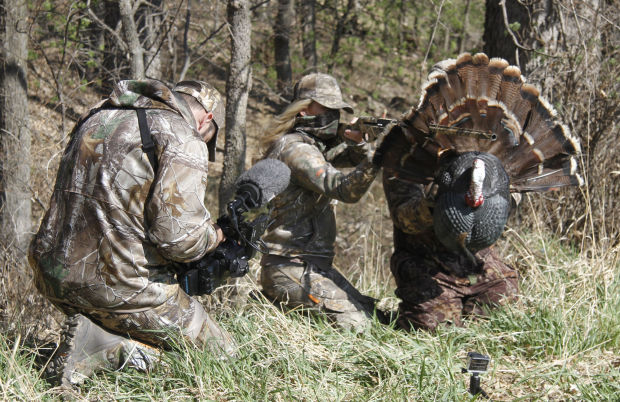 Decoy dilemma Video clips help controversial wild turkey hunting method gain popularity