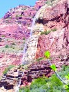 Butte teacher, students hike through the Grand Canyon