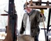 From logs to lumber: Finlay Sawmill Rough Lumber and Firewood creates wood products the old-fashioned way