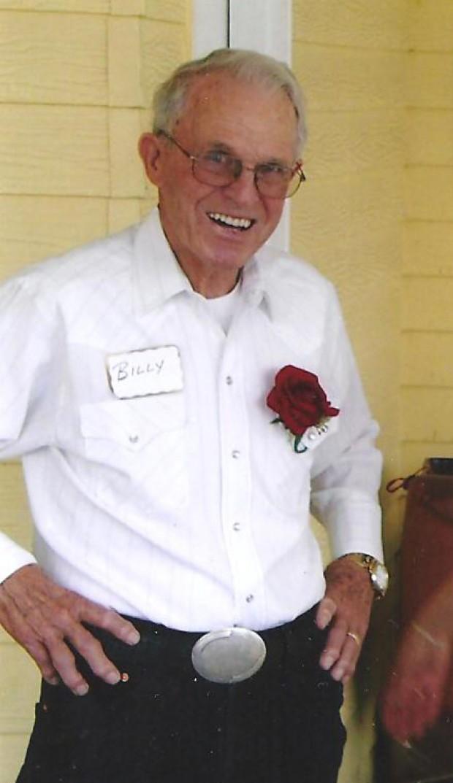 Billy Mills Hoblitt