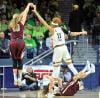 All-Big Sky preseason basketball: UM's Breunig, Feller, Valley make team