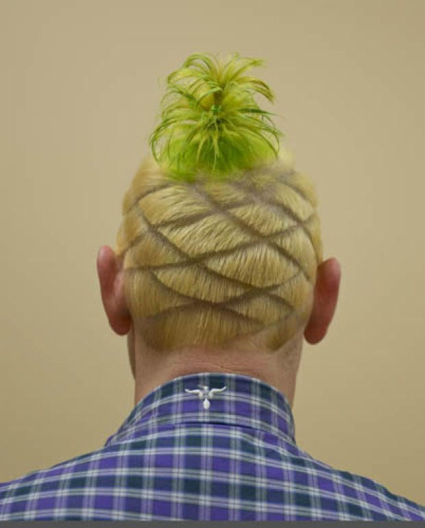 farrenkopf s haircut raises nearly 3 000 for youth home